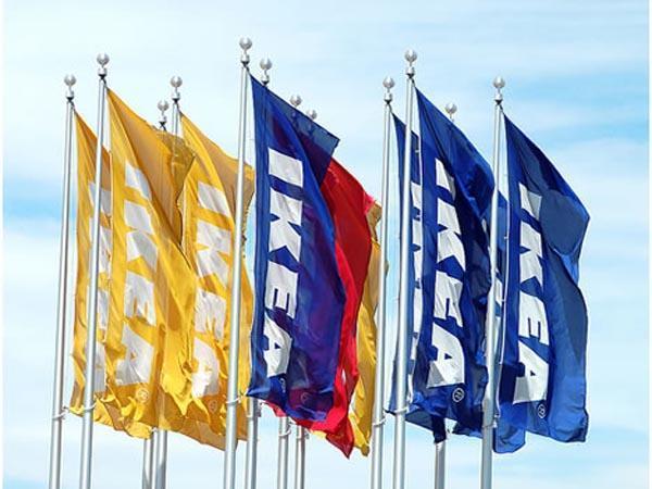 Uzņēmumu karogi