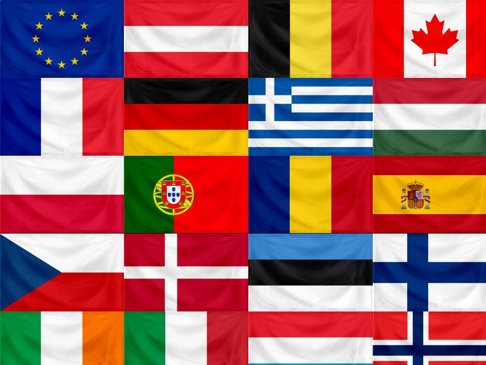 Valsts karogi